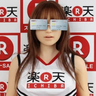 rakuten-card-woman