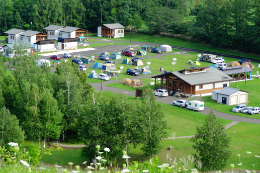 kiyosato-camp