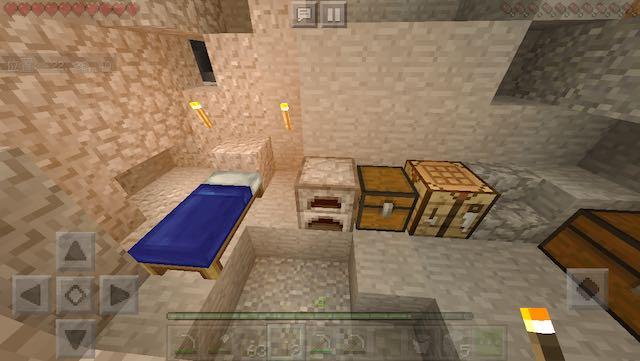 minecraft-bed