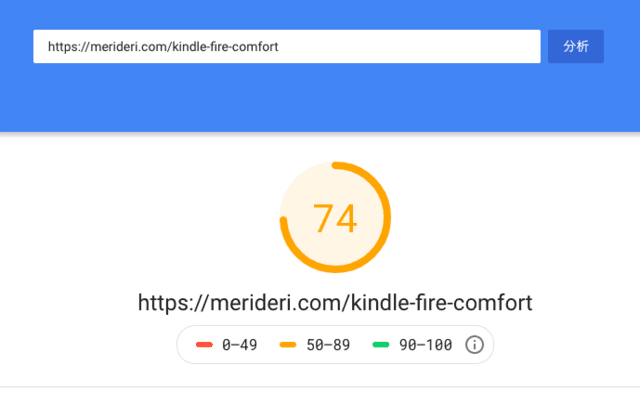 site-speed-test